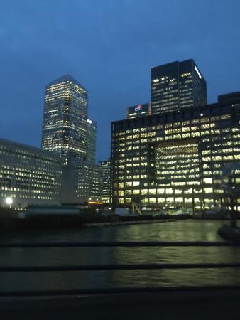 Hilton London Canary Wharf Photo