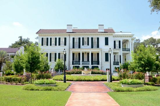 Nottoway Plantation Resort 사진