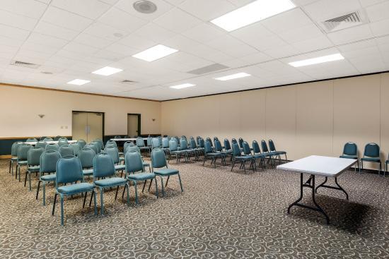 Triadelphia, WV: Meeting Room