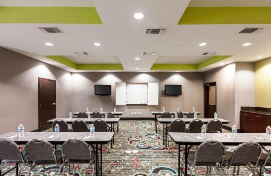 Greenville, Teksas: Meeting Room