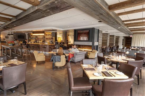 Hanover, NH: PINE Restaurant