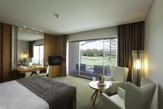 Martinhal Cascais: Guestroom
