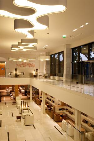 Martinhal Cascais: Lobby