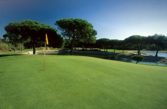 Martinhal Cascais: Golf