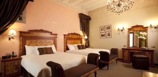 Aranwa Cusco Boutique Hotel: Guestroom