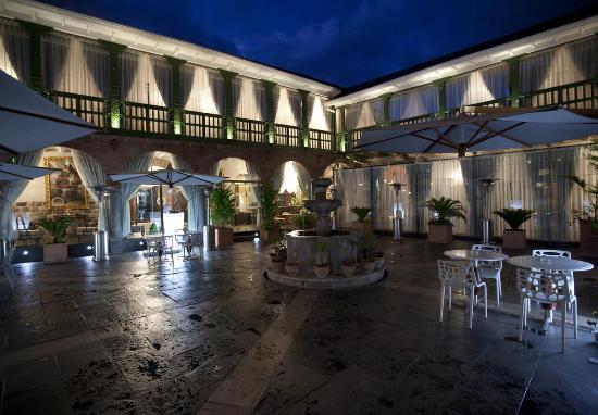 Aranwa Cusco Boutique Hotel: Exterior
