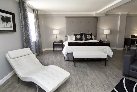 Hotel Deco XV: Wk Suite
