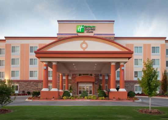 Photo of Holiday Inn Express & Suites Tulsa South/Bixby