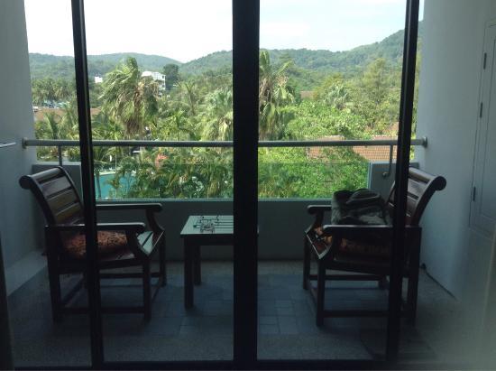 Simplitel Hotel: photo0.jpg