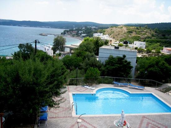 Vasilikos Apartments