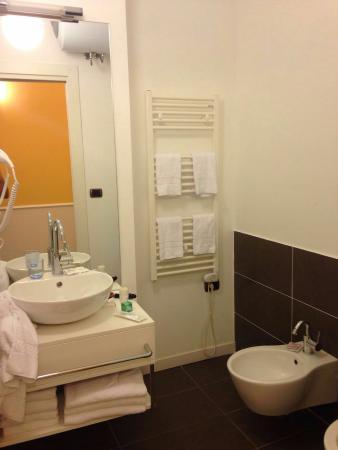 Roma Resort Trevi Photo
