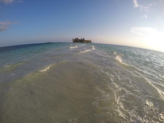 North Maluku, Indonesia: Dodola island