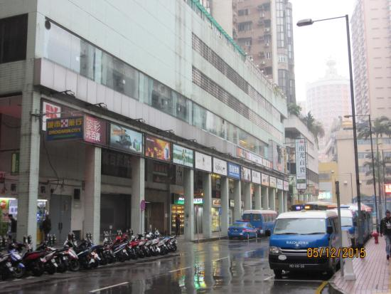 Nam Kwang department Store