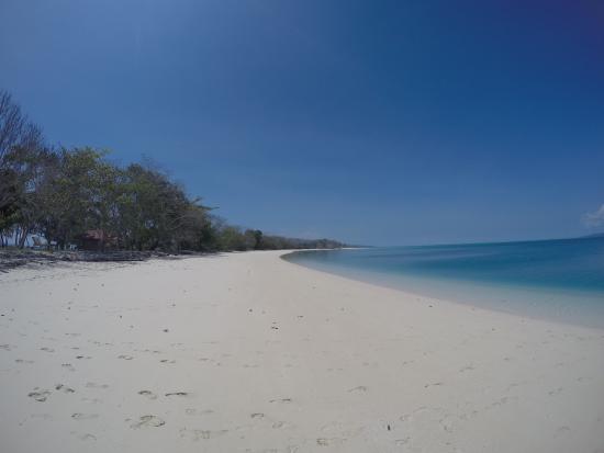 North Maluku, Indonesia: Galo2 kecil island near dodola