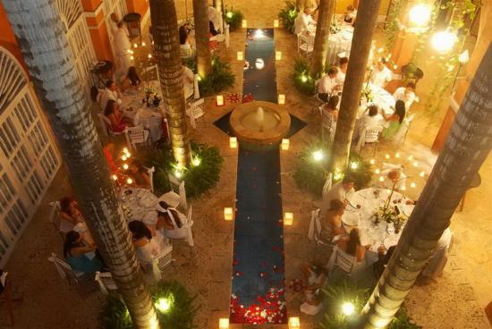 Casa Pestagua Hotel Boutique, Spa: Weddings