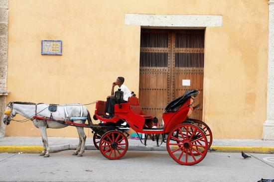Casa Pestagua Hotel Boutique, Spa: Local Attractions