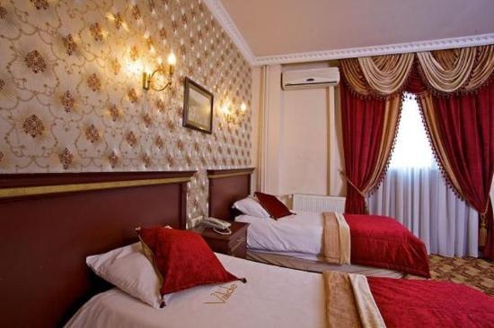 Valide Hotel: Standard Room