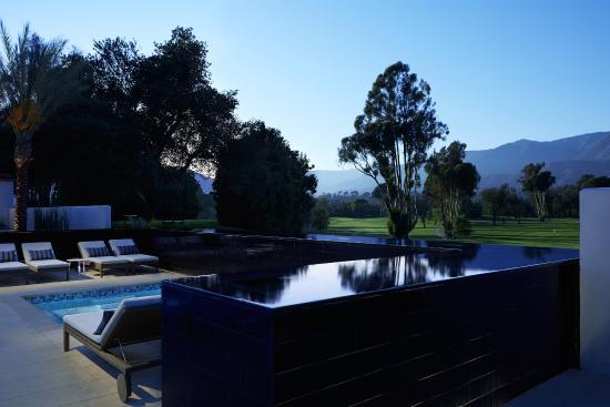 Ojai, CA: Reflection Pool