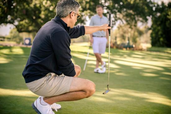 Ojai, CA: Golf