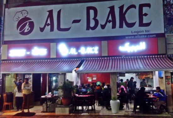 Al - Bake