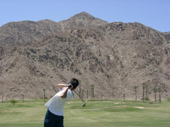 PGA West TPC Stadium Golf Course Photo