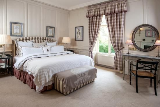 Lower Slaughter, UK: Lexington Suite Room