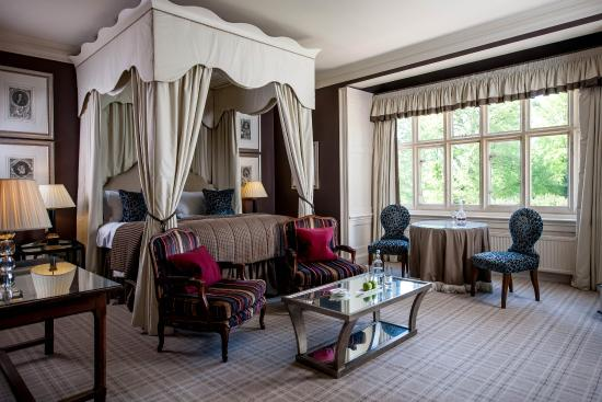 Lower Slaughter, UK: Suite