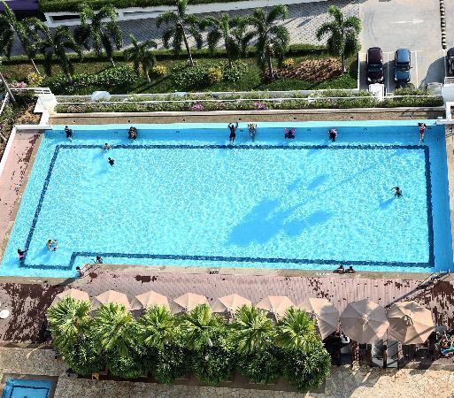 Holiday Inn Melaka: photo2.jpg