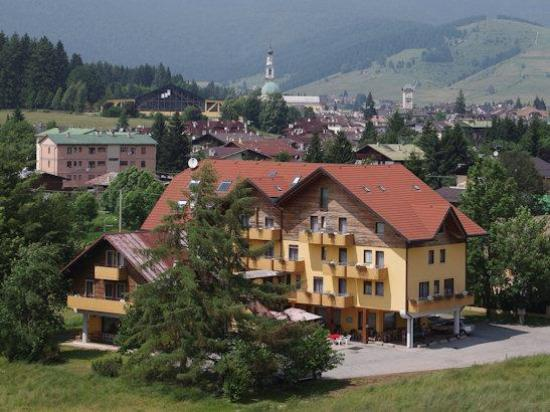 Photo of Albergo Vescovi Asiago
