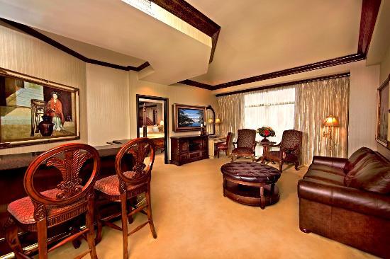 Peppermill Resort Spa Casino Reno Reviews
