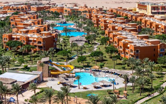 Photo of Caribbean World Soma Bay Hurghada