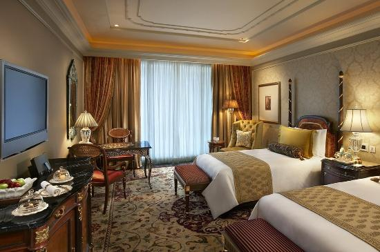 The Leela Palace New Delhi: RCTwin