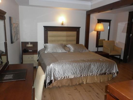 Cukurova Park Hotel