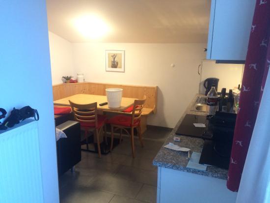 Gotthardt Apartmenthaus