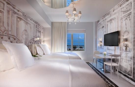 SLS South Beach: Guest Room Double