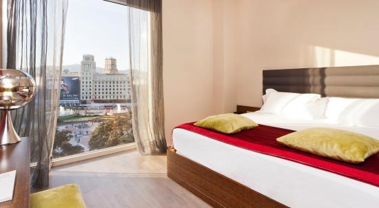 Olivia Plaza Hotel: Suite Olivia