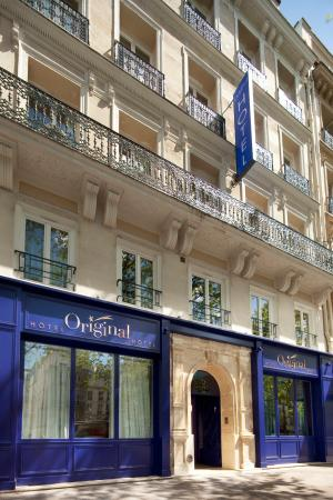 Hotel Original Paris