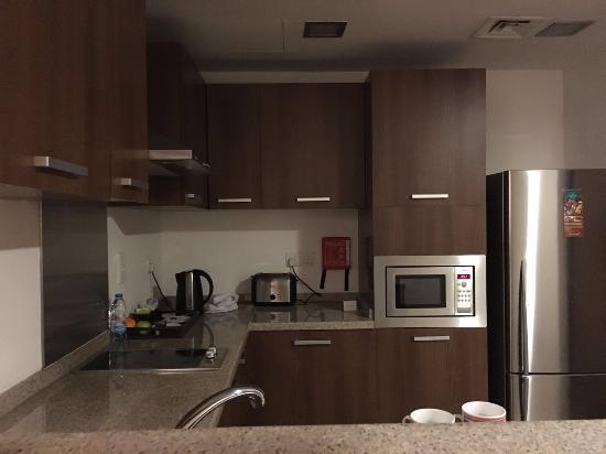 Foto de Fraser Suites Dubai