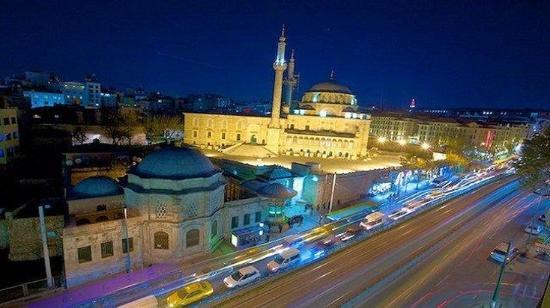 時代伊斯坦堡飯店