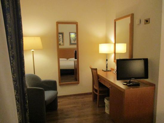 Hotel Rivoli: ベスト ウエスタン ホテル リボリ