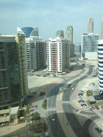 Gulf Oasis Hotel Apartments Dubai