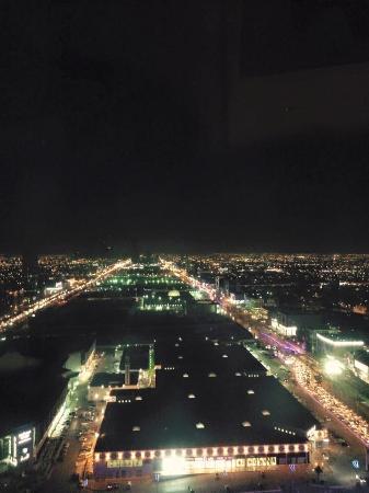 Foto Four Seasons Hotel Riyadh at Kingdom Centre