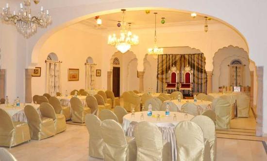 Alsisar, India: Wedding