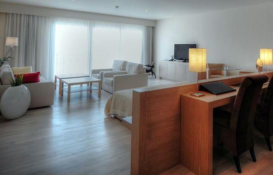 LVZZ Hotel Spa: Junior Suite