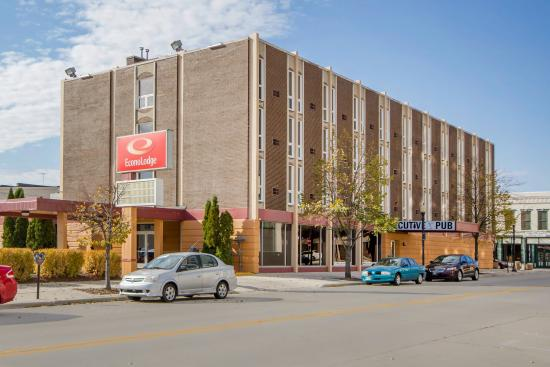 Econo Lodge Sheboygan