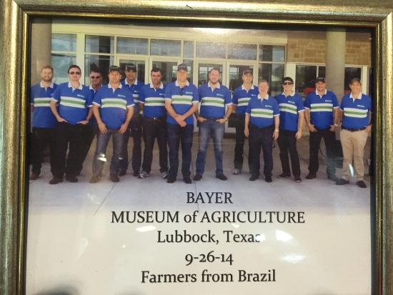 Bayer Museum of Agriculture: photo0.jpg