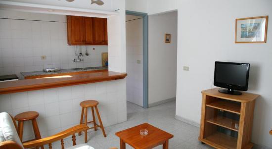 Apartamentos San Sebastian