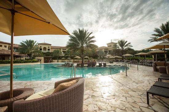 Pool Picture Of Santa Barbara Beach Golf Resort