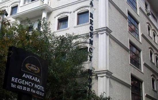 Ankara Regency Hotel