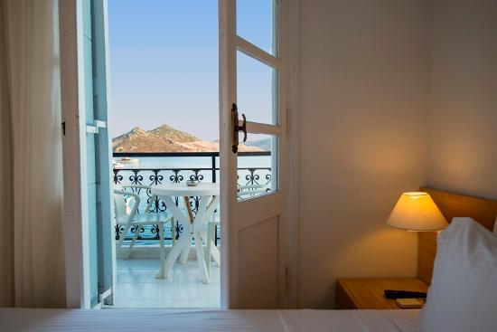 Grikos, Grecia: Room interior